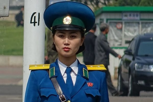 10 Shockingly Weird Things About North Korean Women
