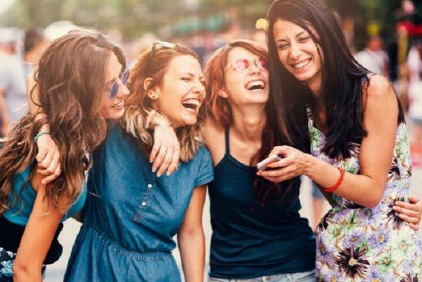 American Women VS British Women: 5 Weird Differences