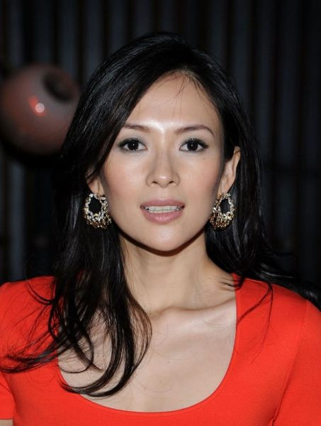 The most beautiful Asian women: TOP-10