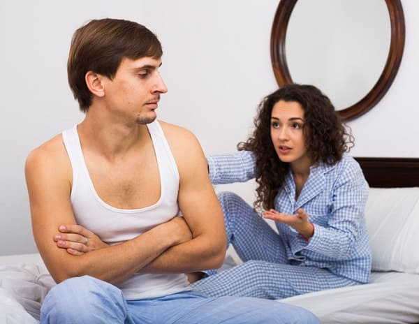 Male traits wives mostly hate in their husbands: TOP-7