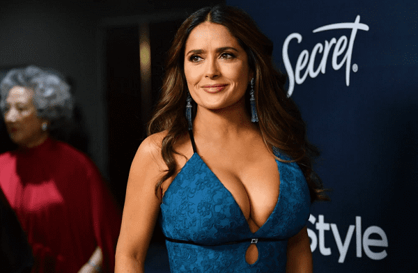 TOP-11 sexiest women celebs with great black and brown eyes