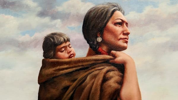 12 Most Curious Facts about Native American Women