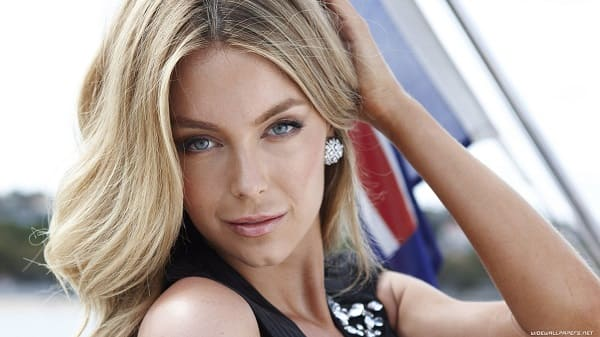 TOP-10 Highly Paid Blonde Fashion Models