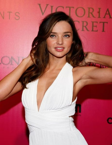 TOP-10 Highly Paid Brunette Fashion Models